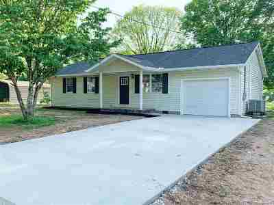 Proctorville Single Family Home For Sale: 33 Township Road 1325