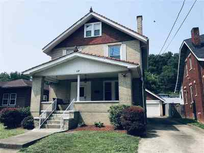 Huntington Single Family Home For Sale: 127 Wilson Court