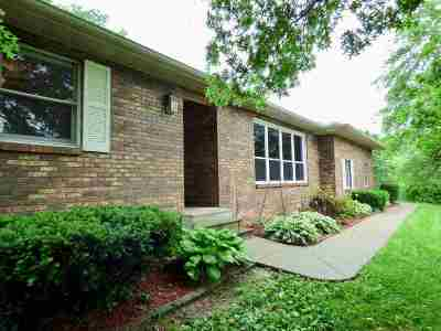 Ironton Single Family Home For Sale: 179 Private Drive 50