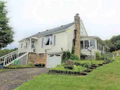 Huntington Single Family Home For Sale: 1525 Franklin Street