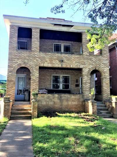 Huntington Multi Family Home For Sale: 1322 10th Avenue