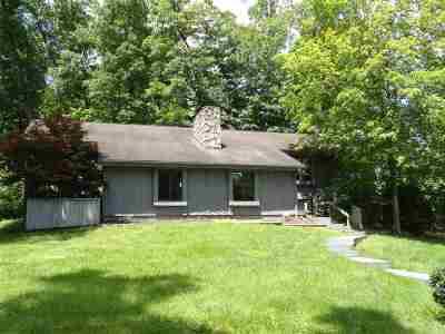 Huntington Single Family Home For Sale: 299 Wood Lomond Way