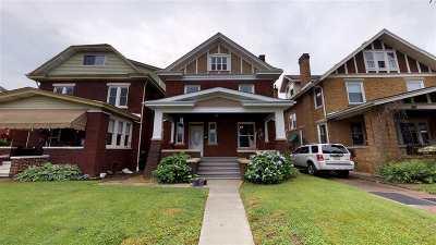 Huntington Single Family Home For Sale: 715 10th Avenue