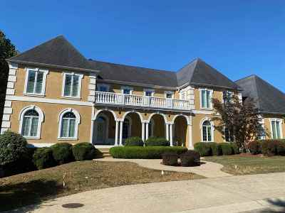 Barboursville Single Family Home For Sale: 302 Turnberry Point