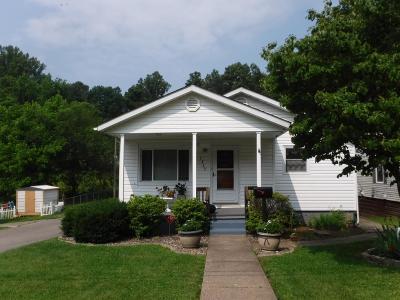Huntington Single Family Home For Sale: 1339 28th Street