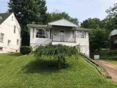 Huntington Single Family Home For Sale: 519 Lower Terrace