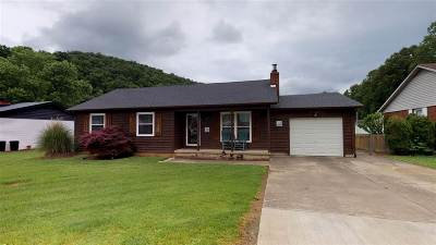 Barboursville Single Family Home For Sale: 8 Gloucester Court
