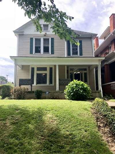 Huntington Single Family Home For Sale: 337-339 5th Avenue