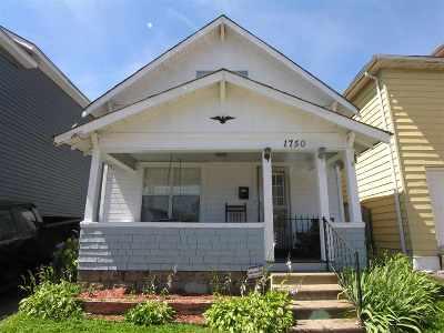 Huntington Single Family Home For Sale: 1750 7th Avenue