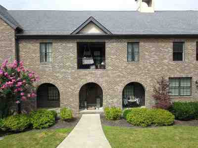 Barboursville Condo/Townhouse For Sale: 4 Hala Lane