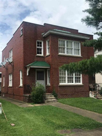 Huntington Multi Family Home For Sale: 418 W 9th Ave