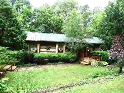 Ironton Single Family Home For Sale: 520 Township Road 1185
