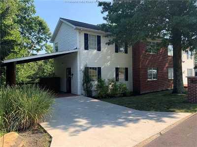 Charleston Condo/Townhouse For Sale: 120 Woodbridge Drive