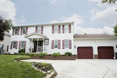 Barboursville Single Family Home For Sale: 29 Hickory Drive