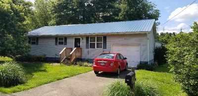 Kenova Single Family Home For Sale: 407 Ralph Road