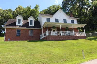Barboursville Single Family Home For Sale: 1 Shallen Street