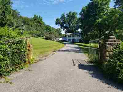 Chesapeake Single Family Home For Sale: 673 Township Road 158
