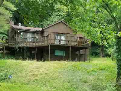 South Point Single Family Home For Sale: 1460 County Road 18