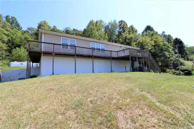 Chesapeake Single Family Home For Sale: 1102 County Road 32