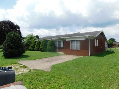 South Point Single Family Home For Sale: 39 Twp Rd 1315