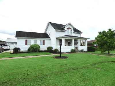 South Point Single Family Home For Sale: 304 Solida Road
