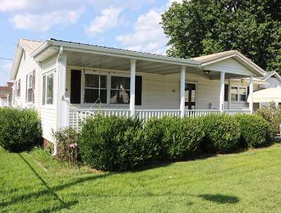 Barboursville Single Family Home For Sale: 506 Maple Street