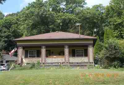 Kitts Hill Single Family Home For Sale: 811 Township Road 191