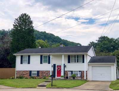 Barboursville Single Family Home For Sale: 4 Ruth Court