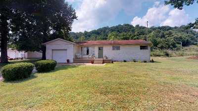 Proctorville Single Family Home For Sale: 177 Township Road 1151