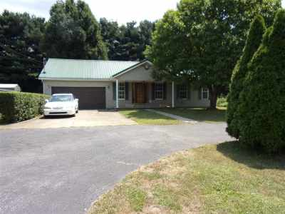South Point Single Family Home For Sale: 1987 Co. Rd. 1