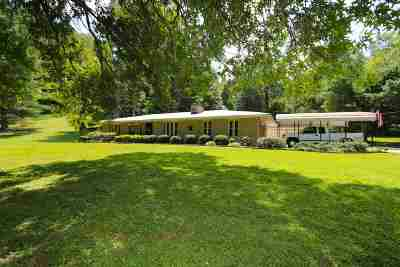 South Point Single Family Home For Sale: 1408 County Road 18