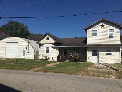 Milton Single Family Home For Sale: 949 Harrison St