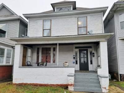 Huntington Single Family Home For Sale: 1324 9th Avenue
