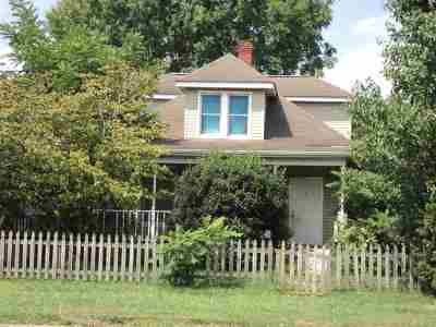 Huntington Single Family Home For Sale: 2946 5th Avenue