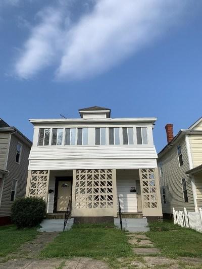 Huntington Multi Family Home For Sale: 909 7th Street