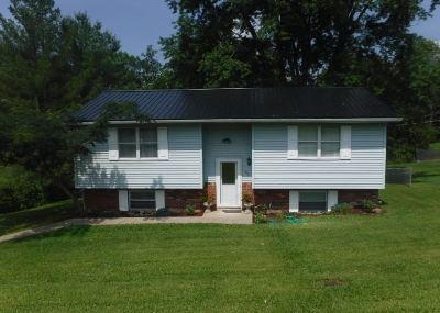 Huntington Single Family Home For Sale: 65 Twin View Lane
