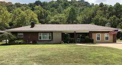 South Point Single Family Home For Sale: 4968 County Road 15