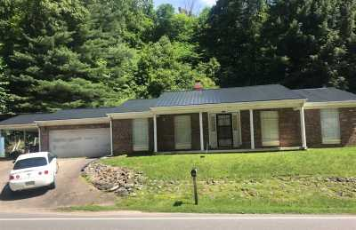 Single Family Home For Sale: 2894 State Route 243
