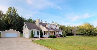 Barboursville Single Family Home For Sale: 9 Dottie Lane