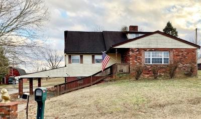 South Point Single Family Home For Sale: 135 Township Road 362