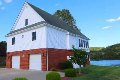 Proctorville Single Family Home For Sale: 1101 Tinker Lane