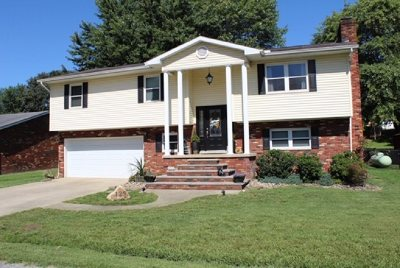 Chesapeake Single Family Home For Sale: 125 Township Road 1273