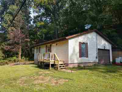 South Point Single Family Home For Sale: 2971 County Road 15