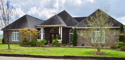 Proctorville Single Family Home For Sale: 285 Private Drive 574