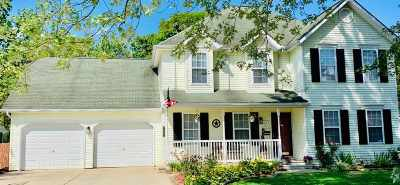 Proctorville Single Family Home For Sale: 1531 County Road 411