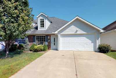 Chesapeake Condo/Townhouse For Sale: 38 Platinum Drive
