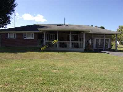 South Point Single Family Home For Sale: 718 County Rd. 1