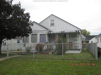 Single Family Home Sold: 2742 Washington Avenue