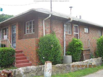 Single Family Home Sale Pending: 908 Morris Street
