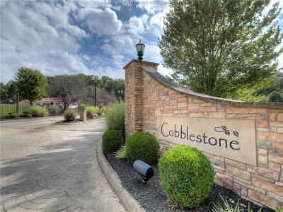 Scott Depot Residential Lots & Land For Sale: Cobblestone Boulevard